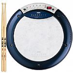 Korg Wavedrum Global Dynamic Percussion Synthesizer + FREE Vic Firth American Classic eStick Wood Tip Drum Sticks (pair)
