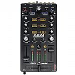 Akai AMX DJ Controller With Serato DJ Software