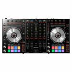 Pioneer DDJ SX2 Performance DJ Controller With Serato DJ Software