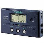 Yamaha YT150 Guitar Tuner With Crystal Display