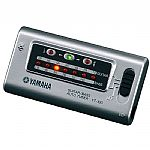 Yamaha YT100 Guitar & Bass Tuner With LED Display