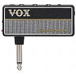 Vox amPlug Series 2 Classic Rock Headphone Guitar Amplifier