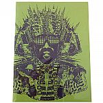 DJ Shadow & Cut Chemist Play Afrika Bambaataa : Renegades Of Rhythm Exclusive Tour Book