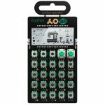 Teenage Engineering/Cheap Monday PO12 Pocket Operator Rhythm Drum Machine