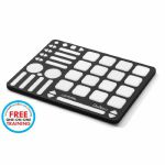 Keith McMillen QuNeo 3D Multi Touch Pad Controller (B-STOCK)