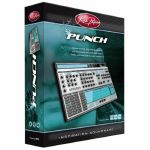 Rob Papen Punch BD Bass Drum Synthesizer & Sample Player