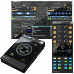 Native Instruments Traktor Audio 2 MK2 Audio Interface With Traktor LE 2 DJ Software + Traktor Kontrol X1 MK2 Performance DJ Controller (SPECIAL LOW PRICE BUNDLE)