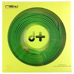 Neo d+ USB Class B Cable (green, 5.0m)