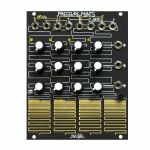 Make Noise Pressure Points Analog Sequencer Touch Controller Module