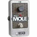 Electro Harmonix The Mole Bass Booster Pedal
