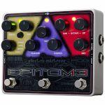 Electro Harmonix Epitome Flange Chorus Reverb Multi Effect Pedal