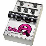 Electro Harmonix Tube EQ Analog Parametric Shelving Equalizer Pedal