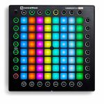 Novation Launchpad Pro Ableton Live Performance Instrument With Ableton Live Lite Software
