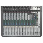 Soundcraft Signature 22 MTK Analog Mixer With Onboard Effects & Multi Channel USB Audio Interface