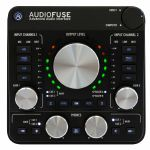 Arturia AudioFuse Audio Interface (deep black)