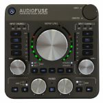 Arturia AudioFuse Audio Interface (space grey)