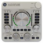 Arturia AudioFuse Audio Interface (classic silver)
