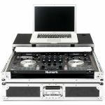 Magma DJ Controller Workstation NV For Numark NV & Mixtrack Pro 3 DJ Controller