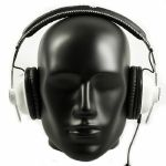 Mode Machines RP1 Retrophones Headphones