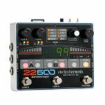 Electro Harmonix 22500 Dual Stereo Looper Pedal