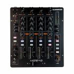 Allen & Heath Xone 43 4 Channel Analog DJ Mixer