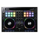 Reloop Beatpad 2 DJ Controller For iOS Android Mac & PC