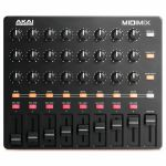 Akai MIDI Mix USB Mixer Controller With Ableton Live Lite Software