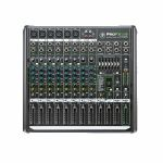 Mackie Pro FX12 v2 Mixer With Built In Effects & Tracktion Recording Software