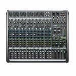 Mackie Pro FX16 v2 16 Channel Mixer With Built In Effects & Tracktion Recording Software