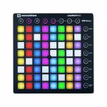 Novation Launchpad MK2 Grid Instrument With Ableton Live Lite