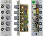 Doepfer A124 Wasp Filter Module