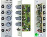 Doepfer A-140 ADSR Envelope Generator Module