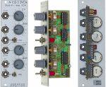 Doepfer A-132-3 Dual Linear/Exponential VCA Module