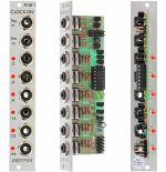 Doepfer A160-1 Clock Trigger Divider Module