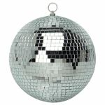 IMG Stage Line MB200 Mirror Ball (20cm diameter)