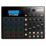 Akai MPD226 USB MIDI Pad Controller With Ableton Live Lite
