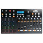 Akai MPD232 USB MIDI Pad Controller With Ableton Live Lite