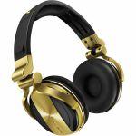 Pioneer HDJ1500 Professional DJ Headphones (gold)