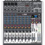 Behringer X1622 USB Xenyx Mixer With Tracktion Recording Software