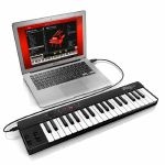 IK Multimedia iRig Keys 37 USB Keyboard Controller