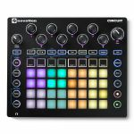Novation Circuit Grid Based Groovebox With Ableton Live Lite 9 Software