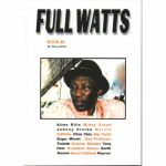 Full Watts Book #2