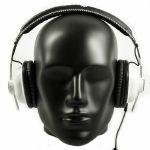 Mode Machines RP1 Retrophones Headphones (B-STOCK)
