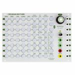 Tiptop Audio Circadian Rhythms Sequencer Module