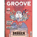 Groove Magazine: Issue 157 November/December 2015 (with free 10 track compilation CD by Thilo Schneider, German language)