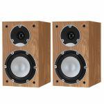 "Tannoy Mercury 7.1 5"" Driver Bookshelf Speakers (pair, light oak)"