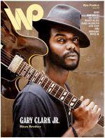 Wax Poetics Magazine Issue 63: Gary Clark Jr / Raury Cover