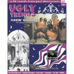 Ugly Things Magazine Issue #40