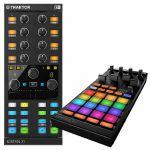 Native Instruments Traktor Kontrol X1 MK2 Performance DJ Controller + Traktor Kontrol F1 DJ Remix Controller