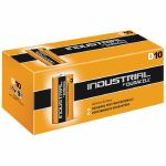 Duracell D Industrial Alkaline Batteries (box of 10)